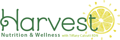 Harvest Nutrition & Wellness